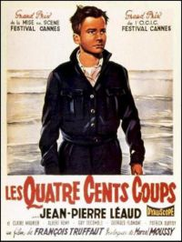 400 Blows poster image