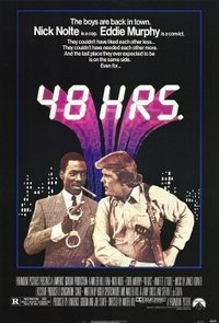 48 Hrs Movie Poster