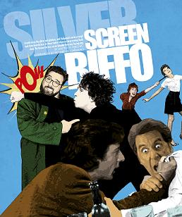 Silver Screen Biffo article
