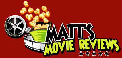 Matt's Movie Reviews logo
