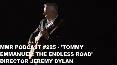 Tommy Emmanuel The Endless Road image