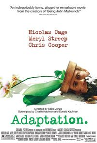 Adaptation Movie Review