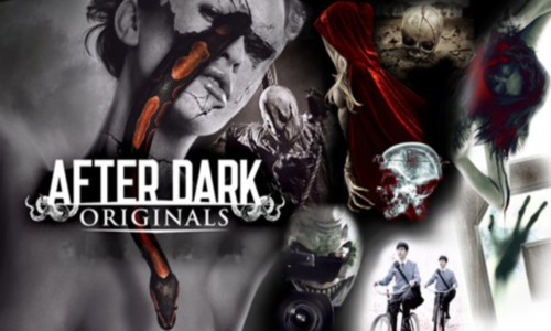 After Dark Originals poster