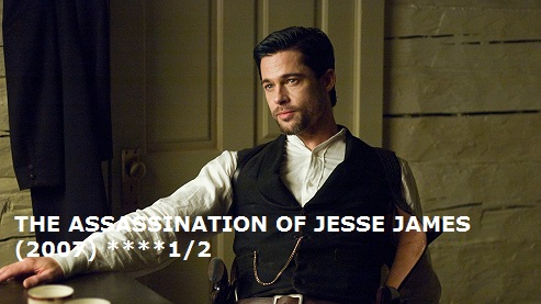 The Assassination of Jesse James image