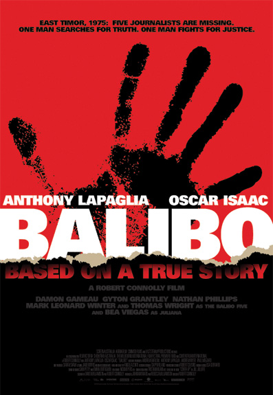 Balibo movie