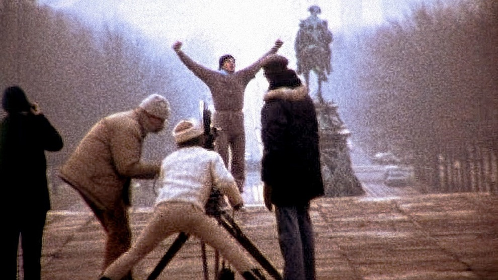 Becoming Rocky: The Birth of a Classic image