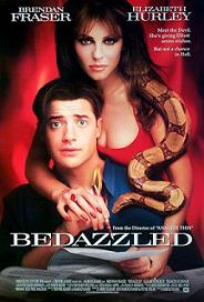 Bedazzled (2000) movie poster