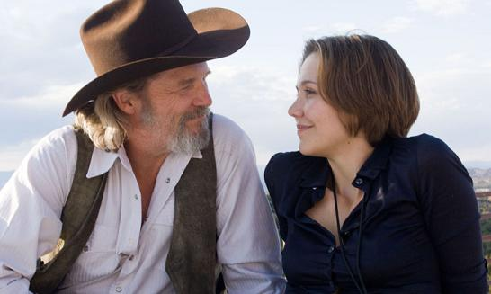 Crazy Heart image featuring Jeff Bridges and Maggie Gyllenhaal