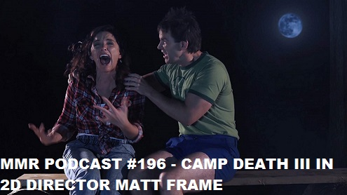 Camp Death III in 2D image