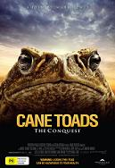 Cane Toads: The Conquest poster