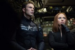 Captain America The Winter Soldier iamge