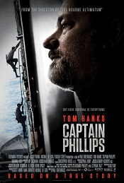 Captain Phillps poster