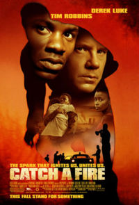 Catch a Fire poster