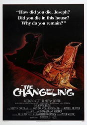 The Changeling poster