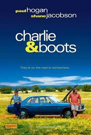 Charlie & Boots Movie Poster