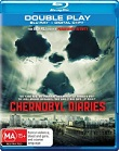 Chernobyl Diaries Blu-ray