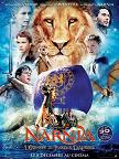 Chronicles of Narnia: Voyage of the Dawn Treader poster