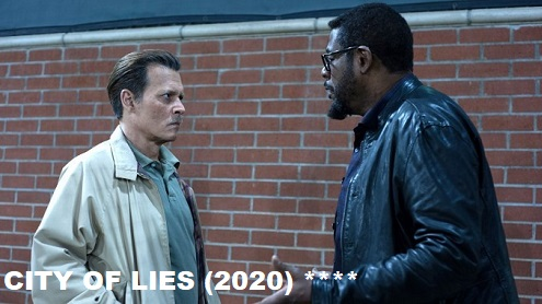 City of Lies image