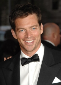 Harry Connick Jr. tuxedo