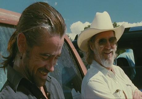 Crazy Heart image featuring Jeff Brdiges and Colin Farrell