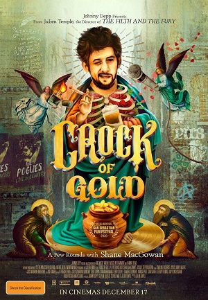 Crock of Gold poster