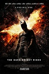 Dark Knight Rises poster