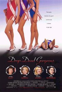 Drop Dead Gorgeous poster