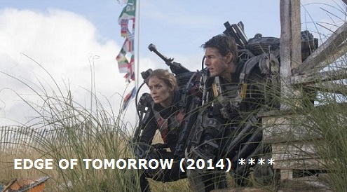 Edge of Tomorrow image