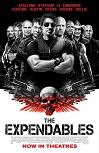 The Expendables psoter