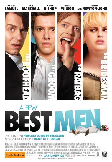 mov best men .