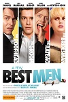 Few Best Men poster