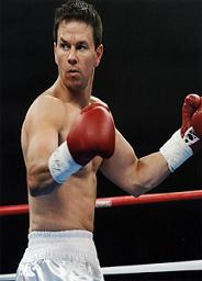 The Fighter image featuring Mark Wahlberg