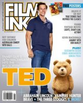Filmink July Magazine