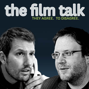 The Film Talk logo