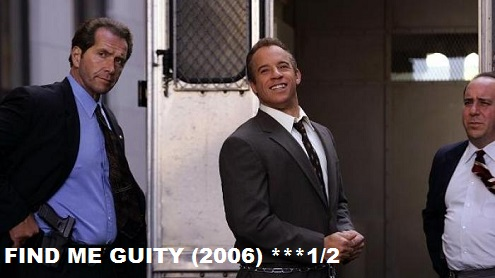 Find Me Guilty image