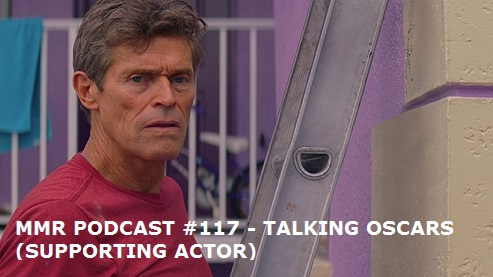 The Florida Project Willem Dafoe image