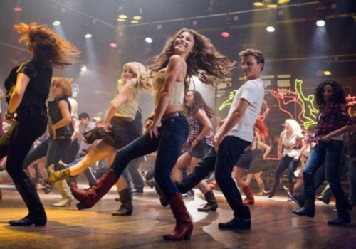 Footloose image