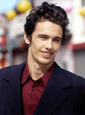 James Franco 2004