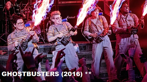 Ghostbusters 2016 image