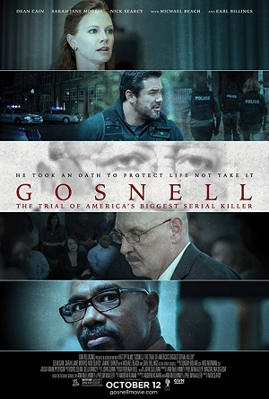 Gosnell: The Trail of America's Biggest Serial Killer poster
