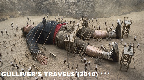 Gulliver's Travels image