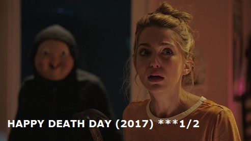 Happy Death Day image
