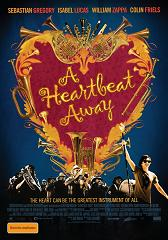 A Heartbeat Away poster