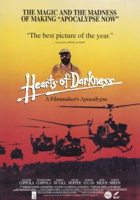 Hearts of Darkness poster