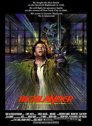 Highlander Filme Reihenfolge