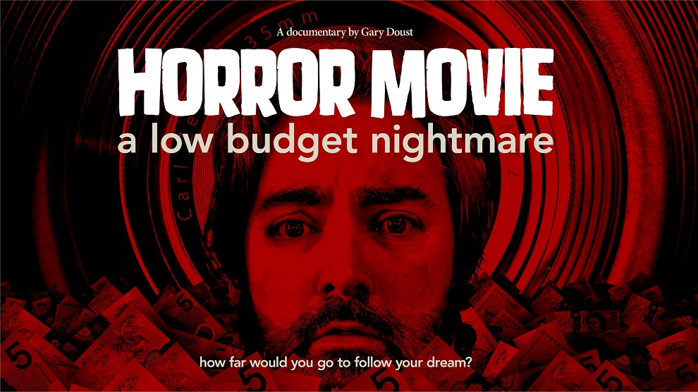 Horror Movie: A Low Budget Nightmare poster