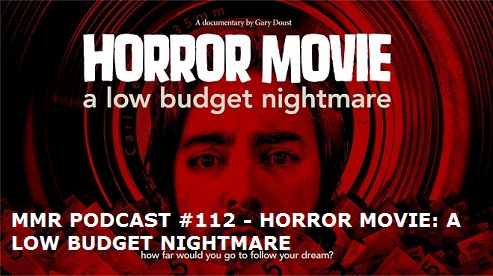 Horror Movie A Low Budget Nightmare poster