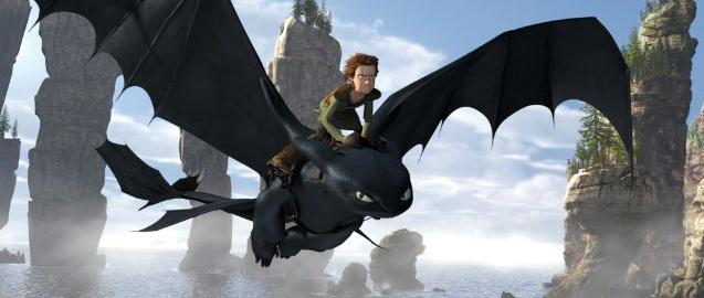 How To Train Your Dragon image 04