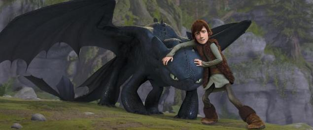 How To Train Your Dragon image 05