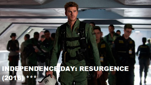 Independence Day: Resurgence image